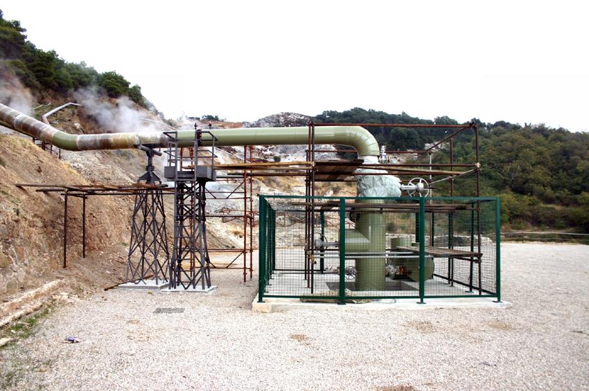 Pozzi geotermici Terni? C'è Arcangeli Tullio Pozzi e Palificazioni!