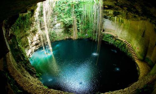 Le acque sotterranee: le falde e le sorgenti