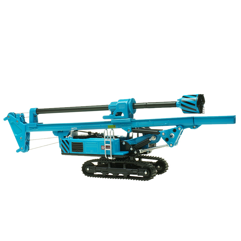 Impianti di perforazione rotary