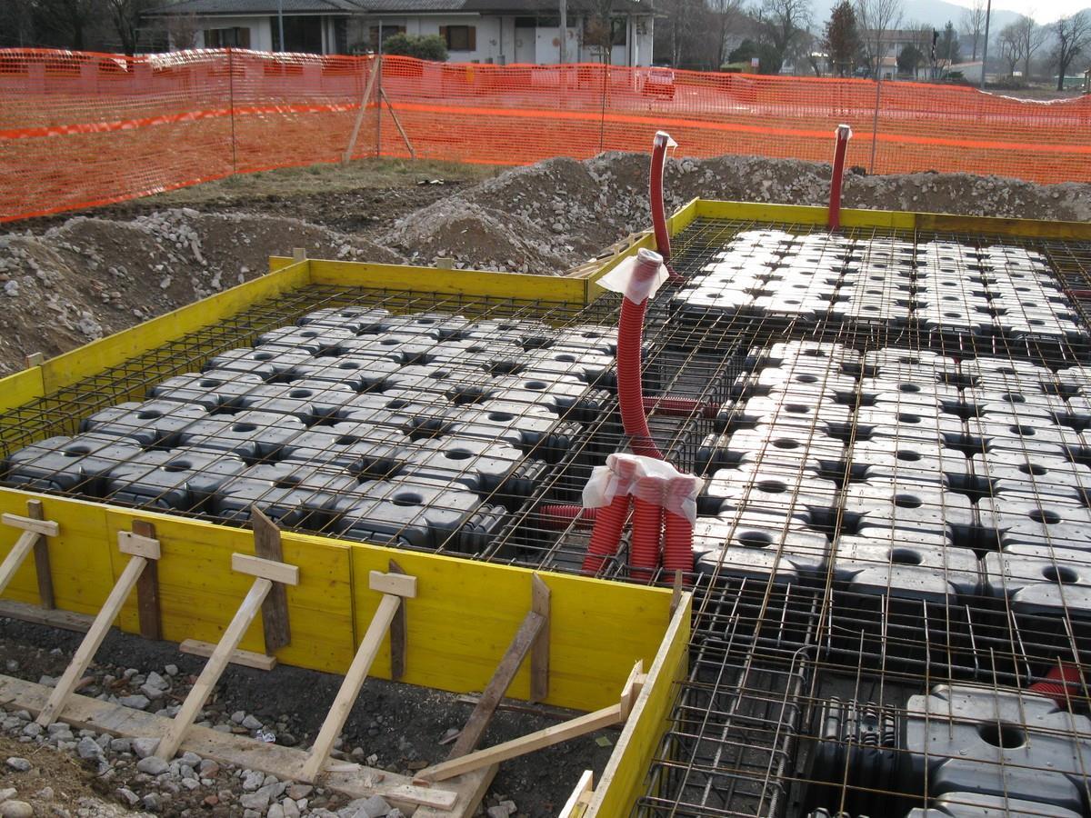 Consolidamento strutturale: i solai e le fondazioni